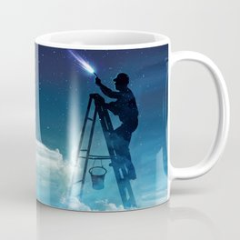 Star Builder Coffee Mug