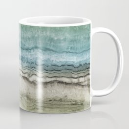 Mystic Stone Emerge Coffee Mug