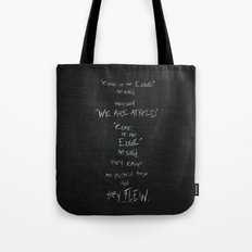Edge Tote Bag