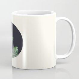 Fern Leaf Coffee Mug