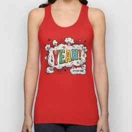 Let's Do This Unisex Tank Top