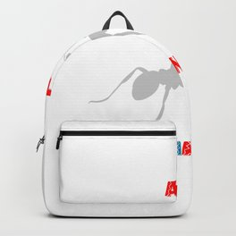 ANT and GIANT Backpack