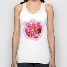 Rose Of Roses Unisex Tank Top