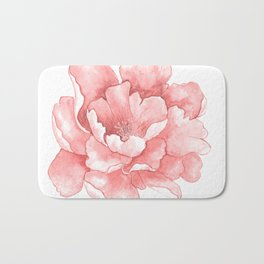 Beautiful Flower Art 21 Bath Mat