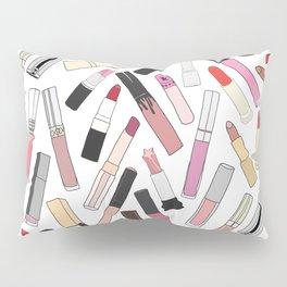 Lipstick Party - Light Pillow Sham