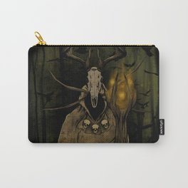 Leshen Carry-All Pouch