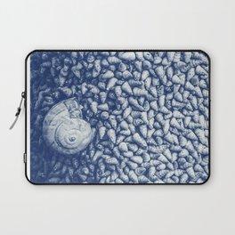 Cian snail shells Laptop Sleeve