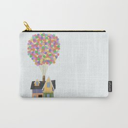 UP (Paradise Falls) Carry-All Pouch