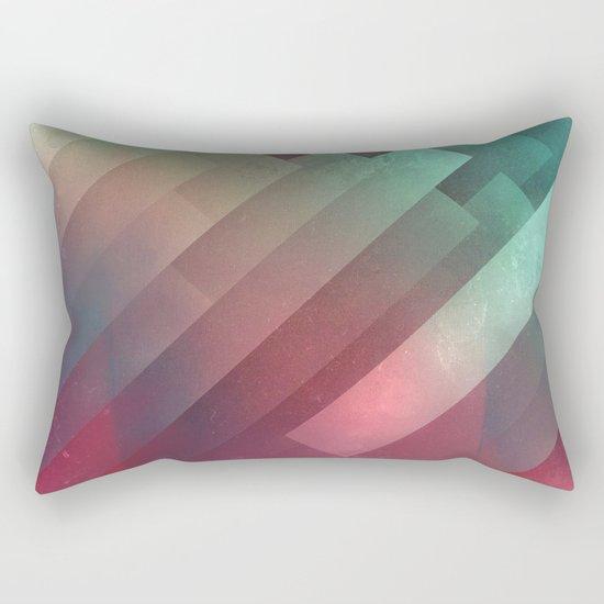 glyxx cyxxkyde Rectangular Pillow