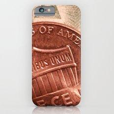 Money! Slim Case iPhone 6s