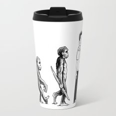 Evolution Travel Mug
