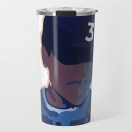 Coloring Book - Chance the Rapper Travel Mug