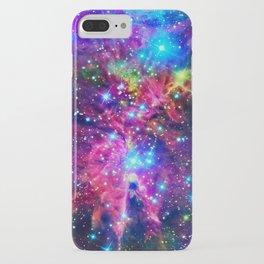 Astral Nebula iPhone Case