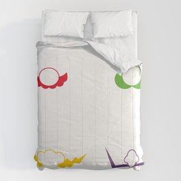 ✩ M.B. Comforters