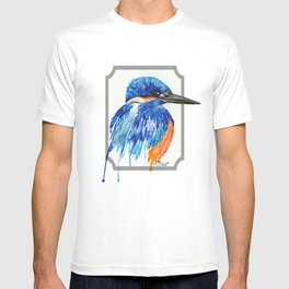 Kingfisher T-shirt
