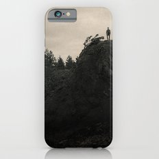 Up In the Woods, Down in My Mind Slim Case iPhone 6s
