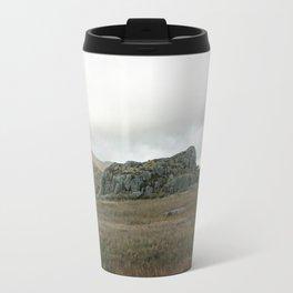 rock thing Travel Mug