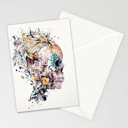 Momento Mori VII Stationery Cards
