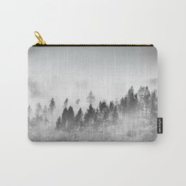 Winter at Windermere Carry-All Pouch