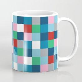 Colour Block #4 Coffee Mug