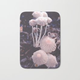 Fungus Blush Bath Mat