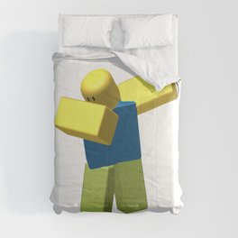 Roblox Dab Comforters