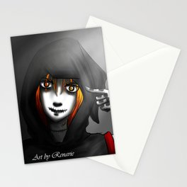Antonia Stationery Cards