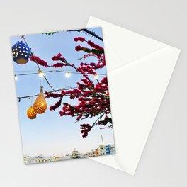 Sensory overload Stationery Cards