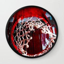 Basketball vs  59 Wall Clock