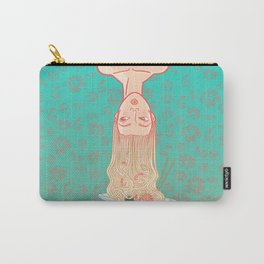 East noodles girl Carry-All Pouch