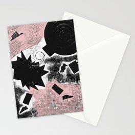 Death of Arthur Miller Stationery Cards