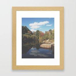 Callahan Framed Art Print