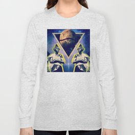 Daidaitawa Long Sleeve T-shirt