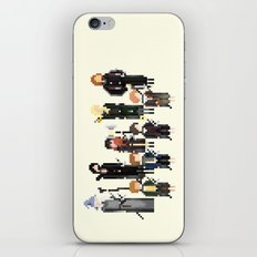 Lord of the Rings iPhone & iPod Skin