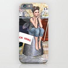 Cleaning Faerie Strike Slim Case iPhone 6s