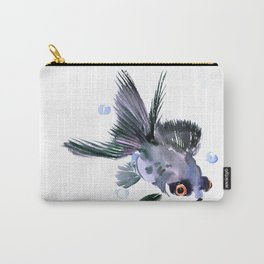 Aquarium Fish Carry-All Pouch