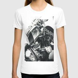 Coffee Racer T-shirt