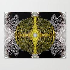 Wepa Canvas Print