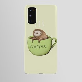 Sloffee Android Case