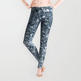Cali Summer Vibes Lady Glitter #3 #shiny #decor #art #society6 Leggings