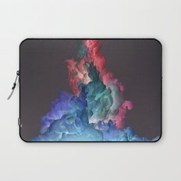 Abstract Ink Four Laptop Sleeve