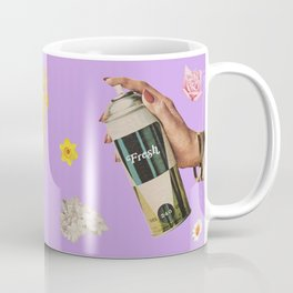 Spring Cleaning Coffee Mug