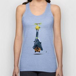 Peared (Wordless) Unisex Tank Top