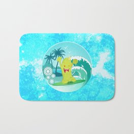Summer Skim Bath Mat