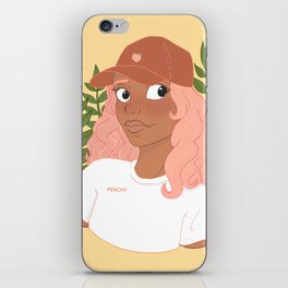 Pastel Aesthetic iPhone Skin