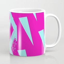 Skate Night Coffee Mug