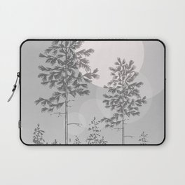 waiting for the night Laptop Sleeve