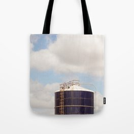 Silo Tote Bag