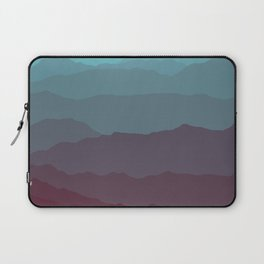 Ombré Range No. 1 Laptop Sleeve
