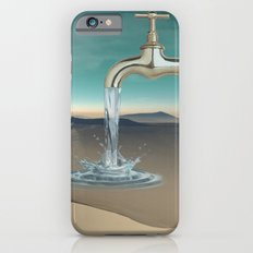 filling the void iPhone 6s Slim Case